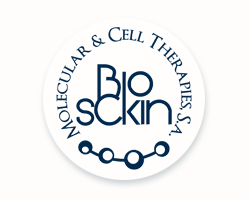Biosckin, Molecular and Cell Therapies, S.A.