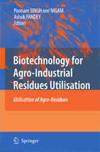Biotechnological potential of brewing industry by-products