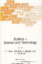 Biofilms — Science and Technology