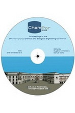 Proceedings of the 10th International Chemical and Biological Engineering Conference - CHEMPOR 2008 (CD-ROM)