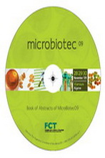 Book of Abstracts of MICROBIOTEC09 (CD-ROM)