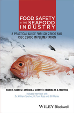 Food Safety in the Seafood Industry: A Practical Guide for ISO 22000 and FSSC 22000 Implementation