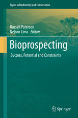 Bioprospecting: Success, Potential and Constraints