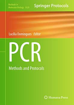 PCR Methods and Protocols