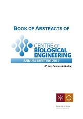Book of Abstracts of CEB Annual Meeting 2017