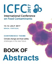 ICFC 2017 Book of Abstracts (2nd International Conference on Food Contaminants)