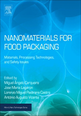 Nanomaterials for Food Packaging - Materials, Processing Technologies, and Safety Issues