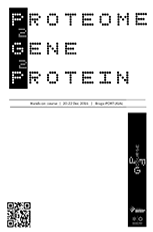 "Book of the 1st ""Proteome 2 Gene 2 Protein"" (P2G2P) Hands-On Course"