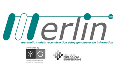 Merlin - In Silico Metabolic Engineering Platform