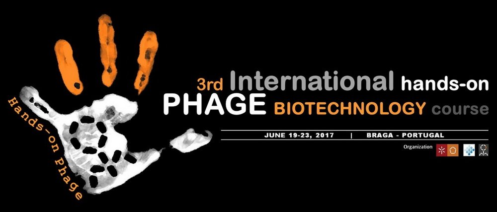 3rd International hands-on  PHAGE BIOTECHNOLOGY course