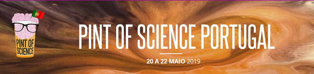 CEB @ Pint of Science Braga